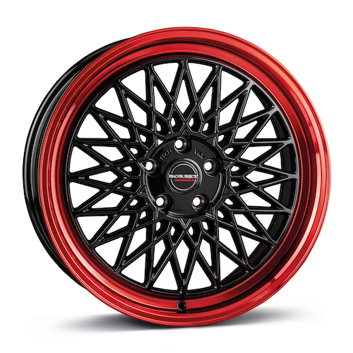 BORBET_B_black rim red_5-Loch