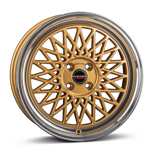 BORBET_B_gold rim polished_4-Loch