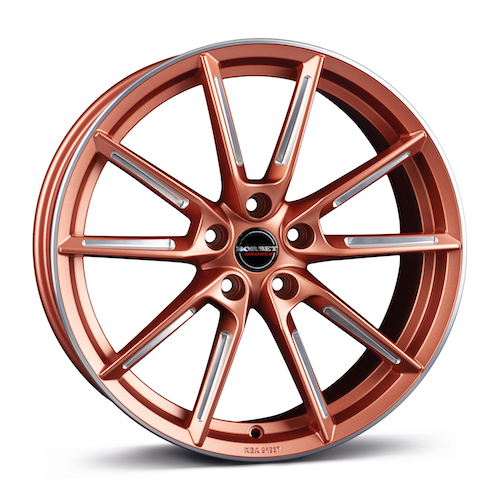 BORBET_LX_copper matt spoke rim polished