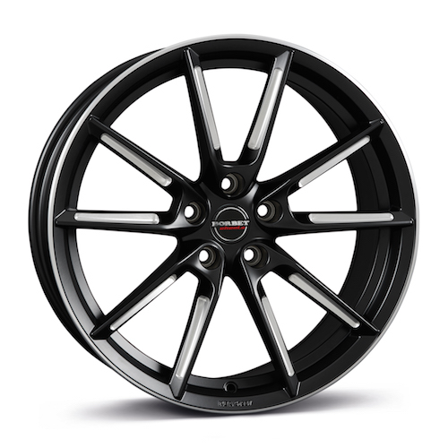 BORBET_LX_black_matt_spoke_rim_polished