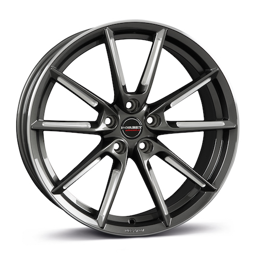 BORBET_LX_graphite_spoke_rim_polished