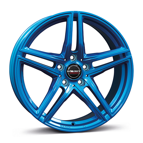 BORBET XRT_candy blue